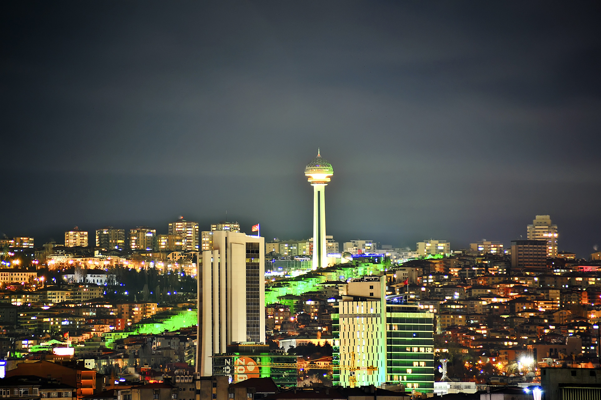 Ankara Capital