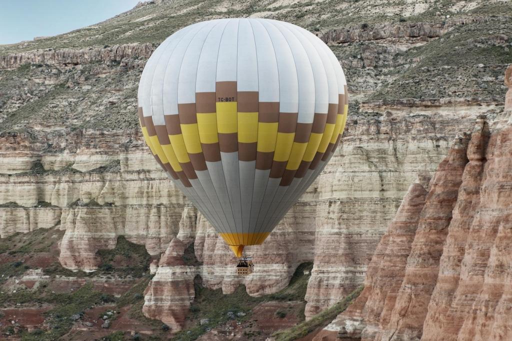 Best cost hot air balloon ride turkey-Hot air Balloon cappadocia